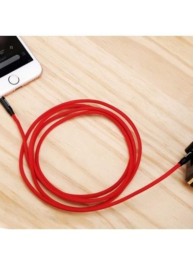 Baseus Yiven Audio Kablo M30 1.5 Metre Gümüş/Siyah Cam30-Cs1 Renkli